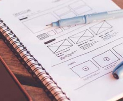 wireframing-website